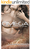 Omega: A Baby For The Alpha Billionaire (Gay MM Male Pregnancy) (What He Desires Book 1)