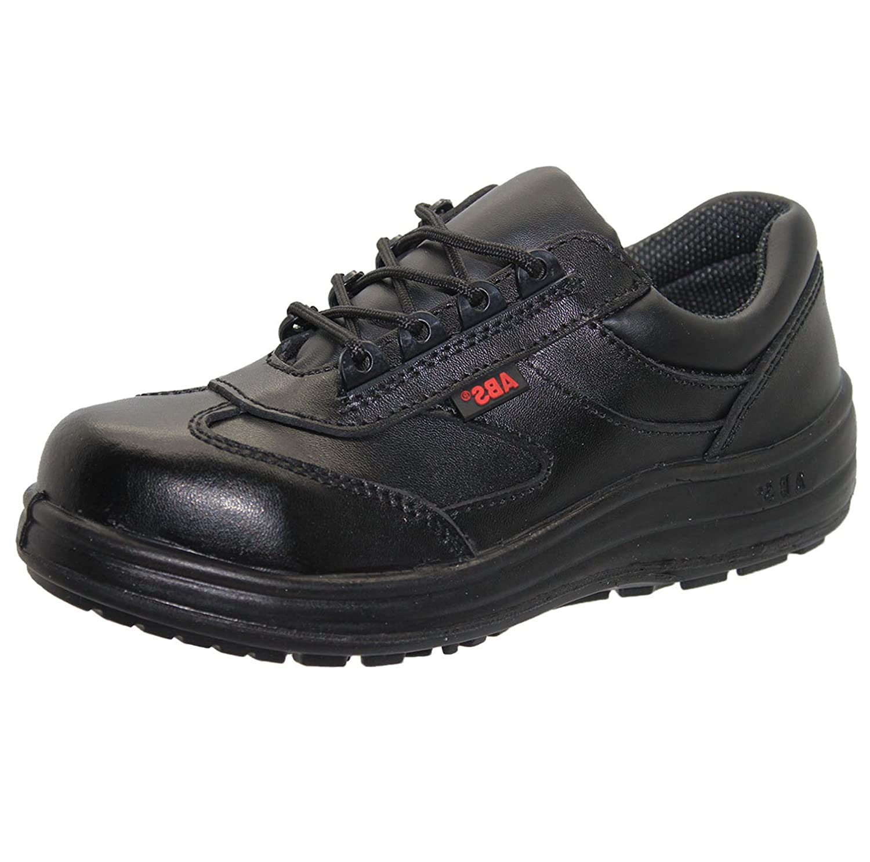 a23ecfbd2d0 DELTA PLUS Ladies Ultra Lightweight Safety Shoes Steel Toe Cap ...