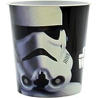 Star Wars Papelera Soldado Imperial, Multicolor, 22 Alto