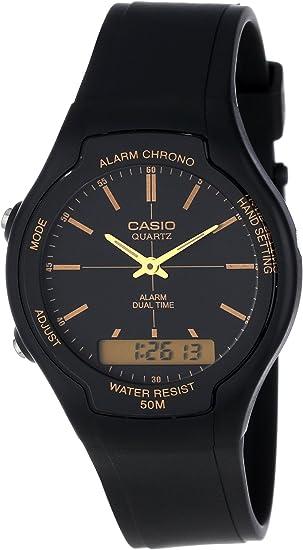 CASIO ANA-DIGI AW-90H-9E [時計] [時計] [時計]