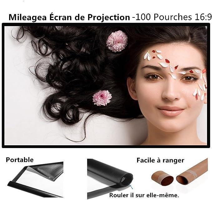 Mileagea 100