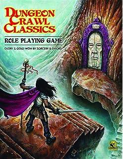 Index Card RPG Core: Second Edition: Brandish Gilhelm
