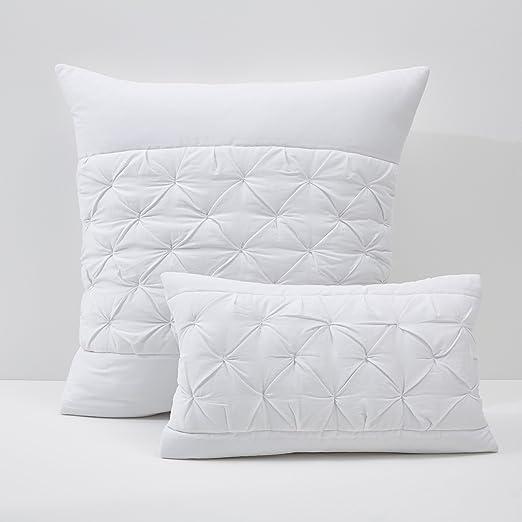 La Redoute Interieurs kHiN algodón Origami cosido funda de ...