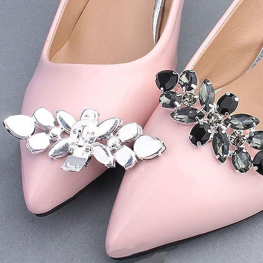 Como decorar zapatos con Piedras Strass | Tenis | Zapatos