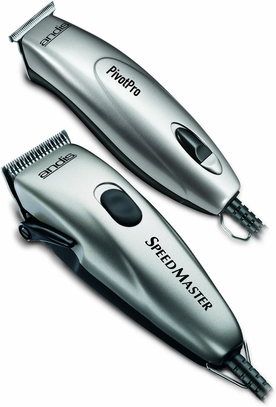 Andis Professional 23965 Pivot Motor Hairclipper Combo by Andis ...