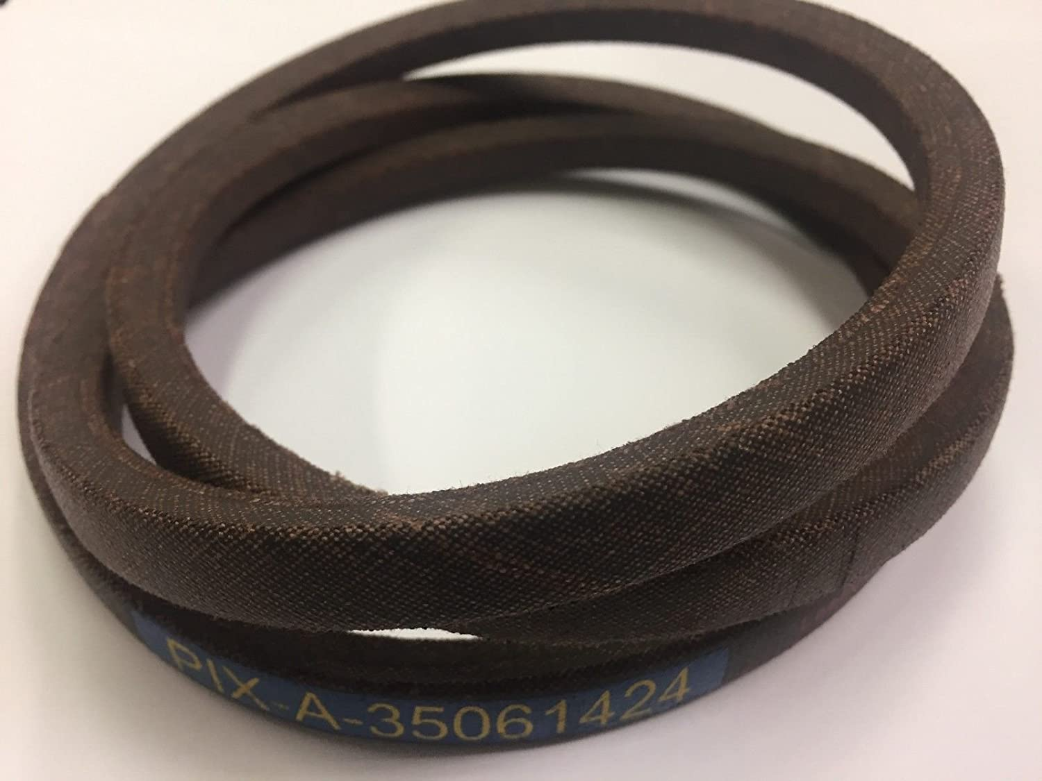 Castelgarden F72, F72HYDRO Ride on Lawnmower Deck Drive Belt fits many models Part no. 35061423 & 135061423/0 GGP