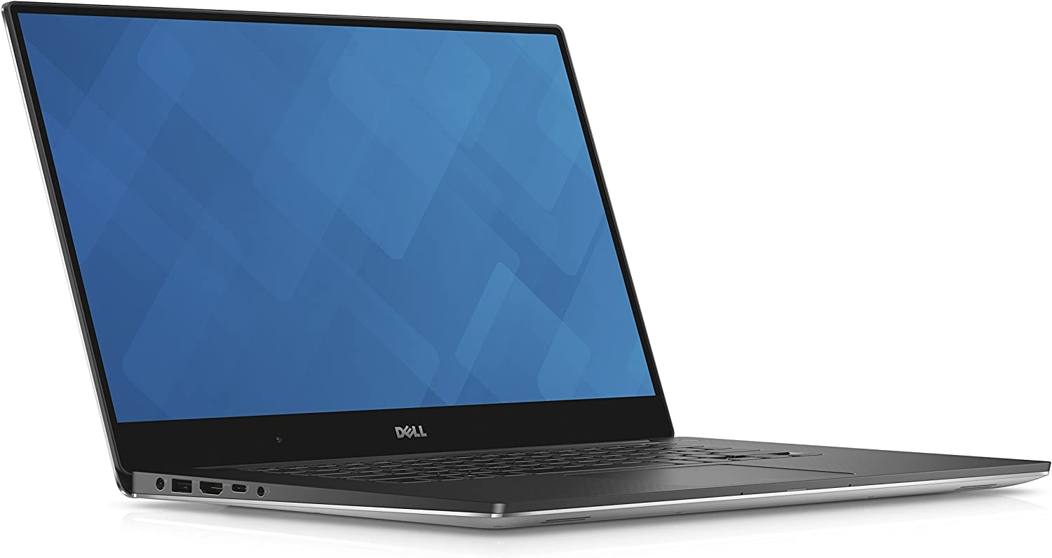 "Dell XPS 15 9560 Laptop – 0C17R (15"" 4K Touch Display, i7-7700HQ 2.80GHz, 16GB DDR4, 512GB SSD, GTX 1050, Thunderbolt 3, Backlit Keyboard, Windows 10 Pro 64) (Renewed)"