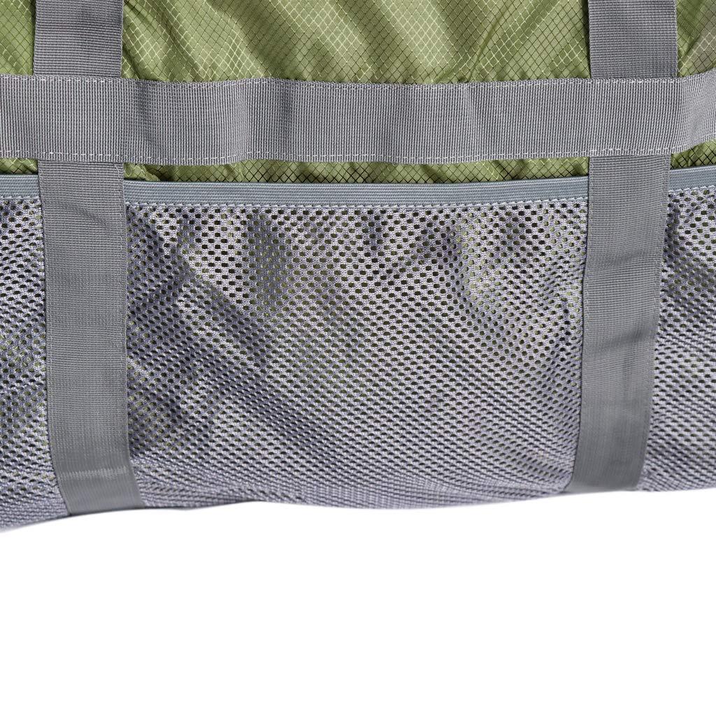 Seesack Zelttasche Groß wasserdicht Camping Zelt Aufbewahrungstasche