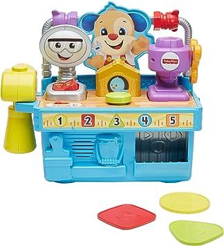 Fisher-Price-GFP11 Juguete Mattel GFP11: Amazon.es: Juguetes y juegos
