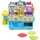 Fisher Price Laugh Amp Learn Learning Tool Bench Amazon Co