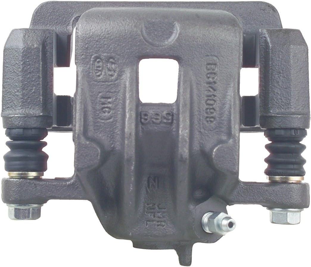 Brake Caliper A1 Cardone A1  19-B3097 Cardone 19-B3097 Remanufactured Import Friction Ready Unloaded