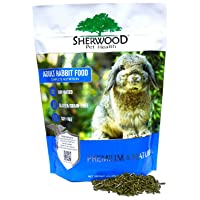 Sherwood Adult Rabbit Food