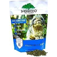 Adult Rabbit Food - Timothy/Alfalfa Blend 4.5 lb.
