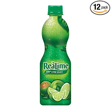 Zumo Realime 100 De Lima Amazon Com Grocery Gourmet Food