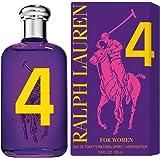Ralph Lauren Big Pony 4 -  Eau de toilette100 ml