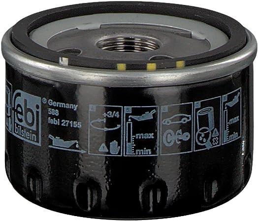 UFI Filters 23.177.00  Filtro De Aceite