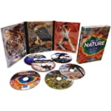BBC Earth : Yellowstone + Madagascar + Chine sauvage + Galapagos [Francia] [DVD]