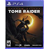 Deals on Shadow Of The Tomb Raider PlayStation 4
