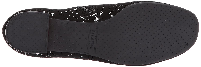 BeautiFeel Women's Sheena Ankle Boot B06Y2HDJ44 380 Medium EU (7 US)|Celestial Suede