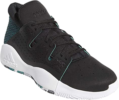 adidas Pro Vision Chaussures de Basketball Homme: