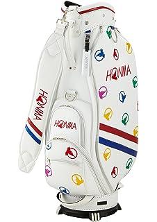 Amazon.com: Honma cb-1814 bolsa de Golf 2018 café: Sports ...
