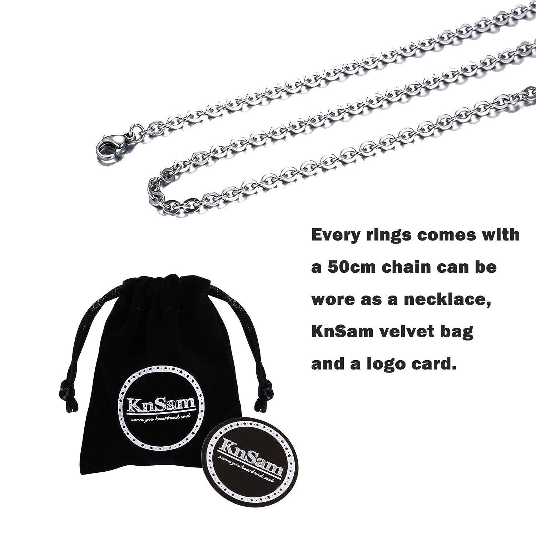 1Pc KnSam Tungsten Couple Rings Men Women Carbon Fiber Inlaid Celtic Engagement Promise Size 5-14