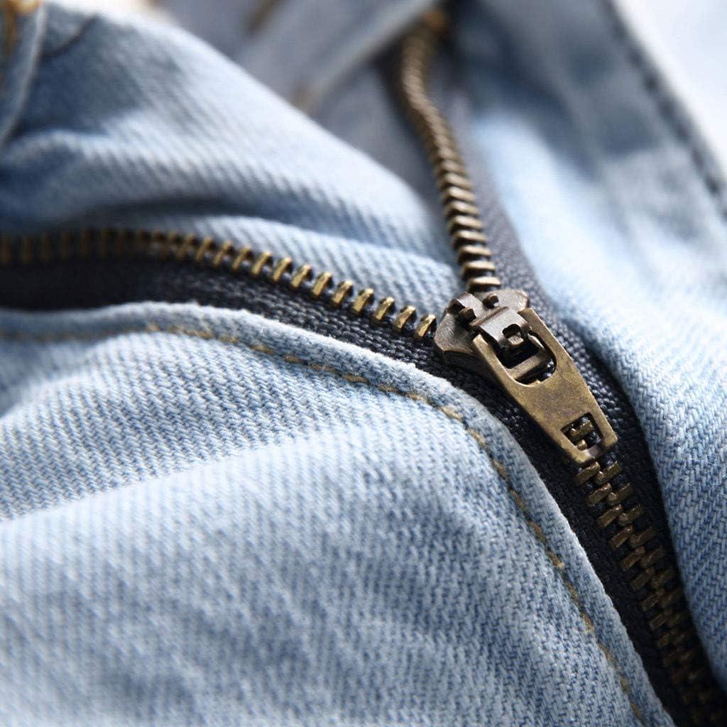 Mens Comfy Linen Shirts V-Neck Short Sleeve Slim Fit Boho Hippie T-Shirts Beach Basic Tops by URIBAKE