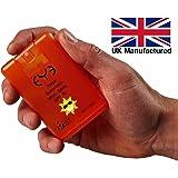 SPF 30 UVA Protection Micro Spray Alcohol Free All Skin Type Sunscreen