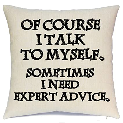 Amazon Throw Pillow Cover Quotes Throw Pillow Covers With Funny Extraordinary Decorative Pillows With Quotes