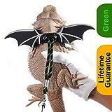 WATFOON Adjustable Bearded Dragon Lizard Comfort