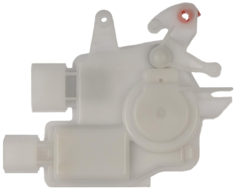 Dorman 746-366 Door Lock Actuator for Honda Accord