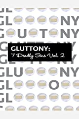 Gluttony 7 Deadly Sins Vol. 2 (English Edition) Edición Kindle