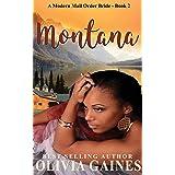 Montana (Modern Mail Order Brides Book 2)