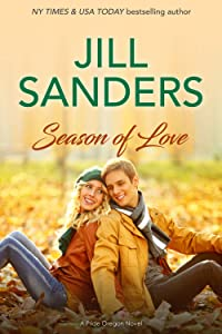 Season of Love (Pride Oregon Book 3)