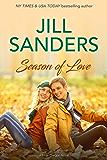 Season of Love (Pride Oregon Book 3)