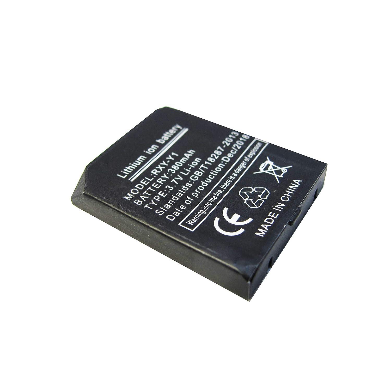 Batería para Reloj Inteligente RYX-Y1 Batería Y1 para Smart Phone ...