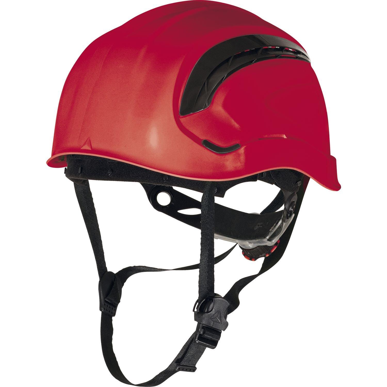 Delta Plus Granite Wind Safety Helmet Orange
