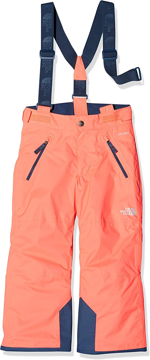 The North Face Unisex Kids Youth Snowquest Suspender Plus Trousers