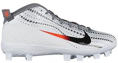 15a48ed54e61c Amazon.com | Nike Force Trout 5 Pro MCS Mens Ah3376-060 Size 9.5 ...