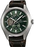 ORIENT (オリエント) 腕時計 オリエントスター 自動巻き オープンハート SDK02002F メンズ [逆輸入品]