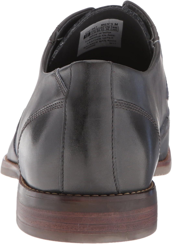 Rockport Mens Style Purpose Wing Blucher Shoe