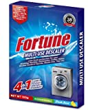 Fortune Multi-Use Descaler Powder For Washing Machine, Dish Washer Etc 100Gm