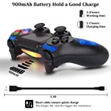 Amazon.com: Game Controller MYGT Bluetooth Wireless Gaming