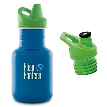 Klean Kanteen Kid Kanteen Water Bottle Replacement Sippy Cap
