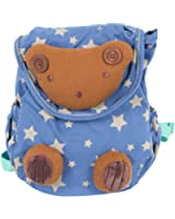 Labebe Baby Creative Cute Carton Backpack, Soft Stuffed Animal Backpack, Safe Designed Kid Bag with Harness and Anti-lose Leash for Baby 1-3 Years