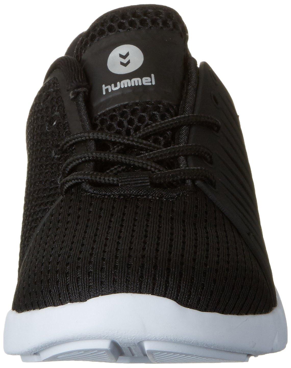Hummel Hummel Hummel Unisex-Erwachsene Aerofly Mx120 Niedrig-Top Schwarz (schwarz) e4d5a9