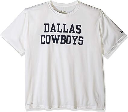 Dallas Cowboys NFL Mens Nike Legend Coaches