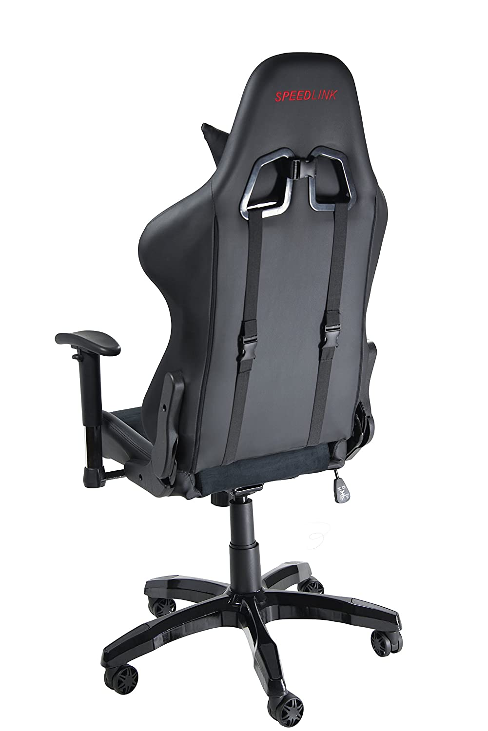 Speedlink - Regger Gaming Chair SL660000BK (PC): Amazon.es: Juguetes y juegos