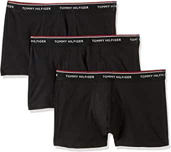Tommy Hilfiger Men's Premium Essentials Trunk (3 Pack)