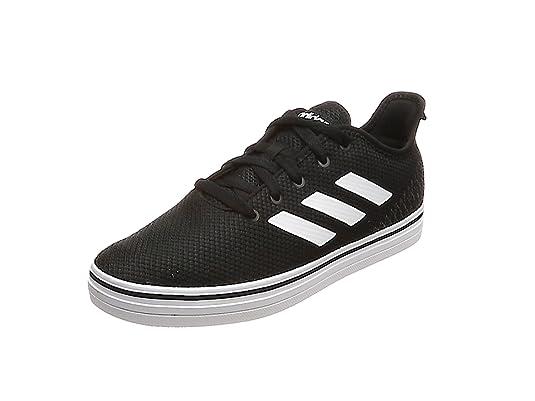adidas True Chill, Zapatillas de Skateboard para Hombre, Negro Cblack Ftwwht, 39 1